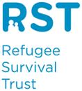 Refugee Survival Trust Logo