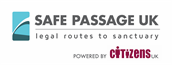 Safe Passage Program, (Citizens UK)