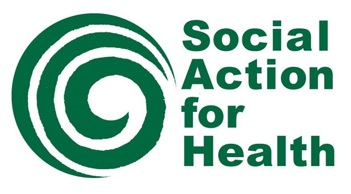 SAfH logo