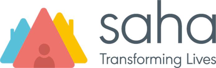 saha logo horizontal