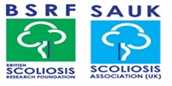 Scoliosis Association (SAUK) & British Scoliosis Research Foundation (BSRF)