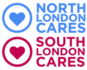 North London Cares and South London Cares