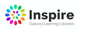 inspire - culture | learning | libraries