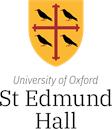 St. Edmund Hall