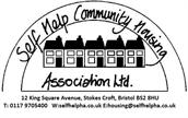 Self Help Community Housing Association