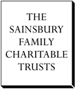 Sainsbury Family Charitable Trusts