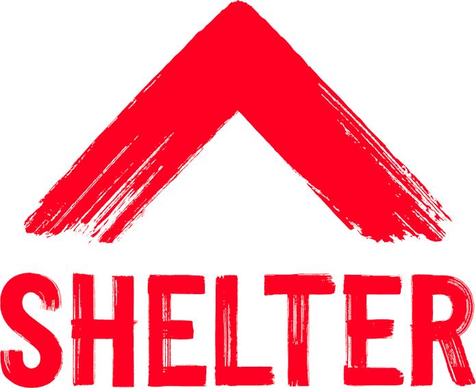 Shelter Logo New