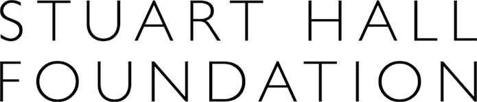 Stuart Hall Foundation Logo