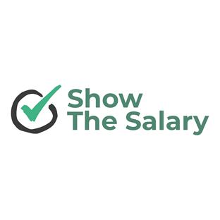 Show The Salary Logo
