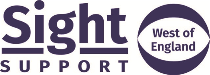 Sight Support Logo