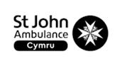 St John Ambulance Cymru