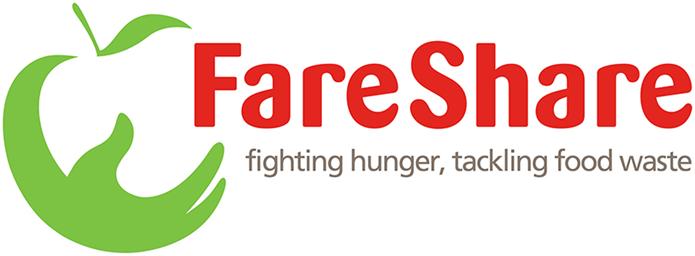 FareShare Logo 2014