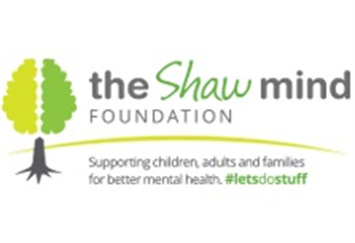 The Shaw Mind Foundation logo