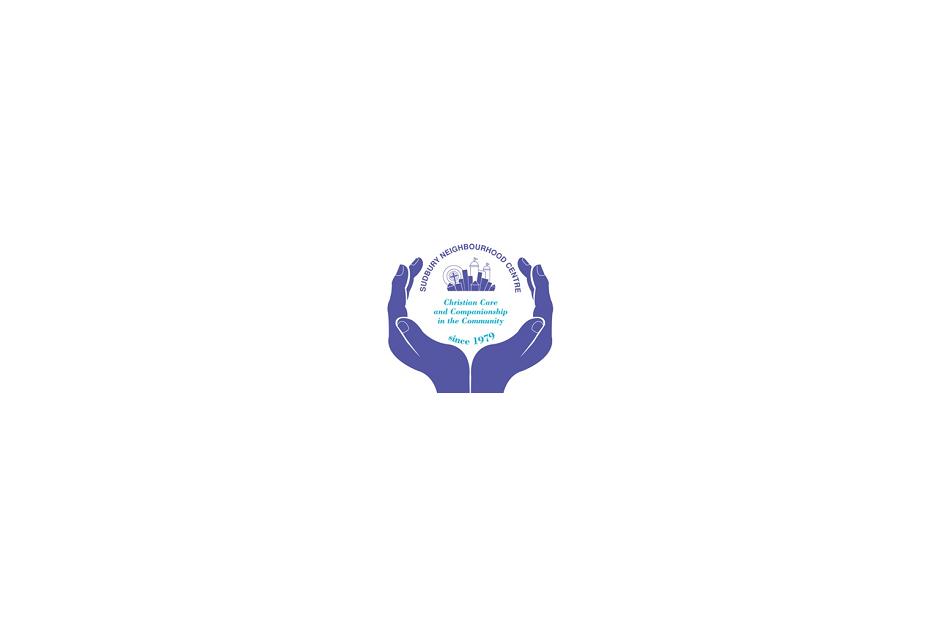 Sudbury Neighbourhood Centre Logo