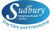 Sudbury Neighbourhood Centre (Middlesex) Limited