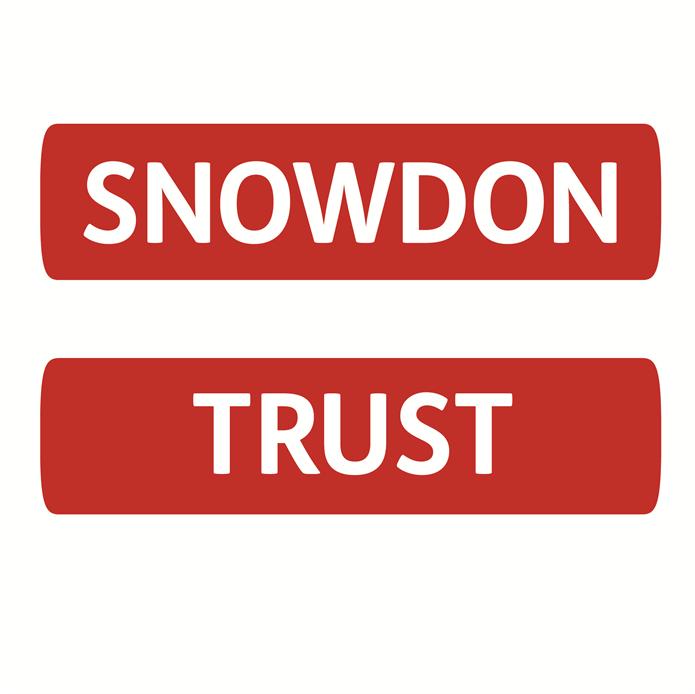 Snowdon Trust logo