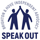 brighton and hove speak out