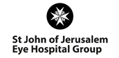St John of Jerusalem Eye Hospital Group