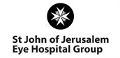 St John of Jerusalem Eye Hospital Group