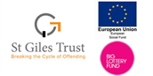 Compliance Administrator - St Giles Trust (£20,687 (pro rata, 17.5 hours per week), Islington)