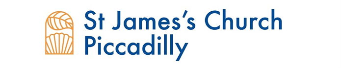 St James's Church, Piccadilly logo