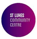 st lukes community center