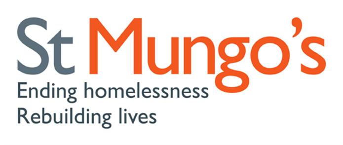 St Mungo's main Logo