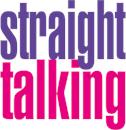 Straight Talking Logo