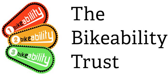 The Bikeability Trust