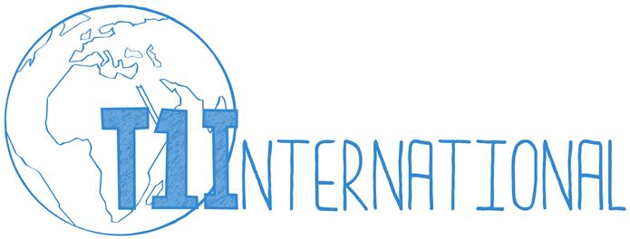 T1I Logo