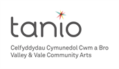 Tanio - Valley and Vale Community Arts
