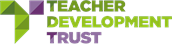 Teacher Development Trust