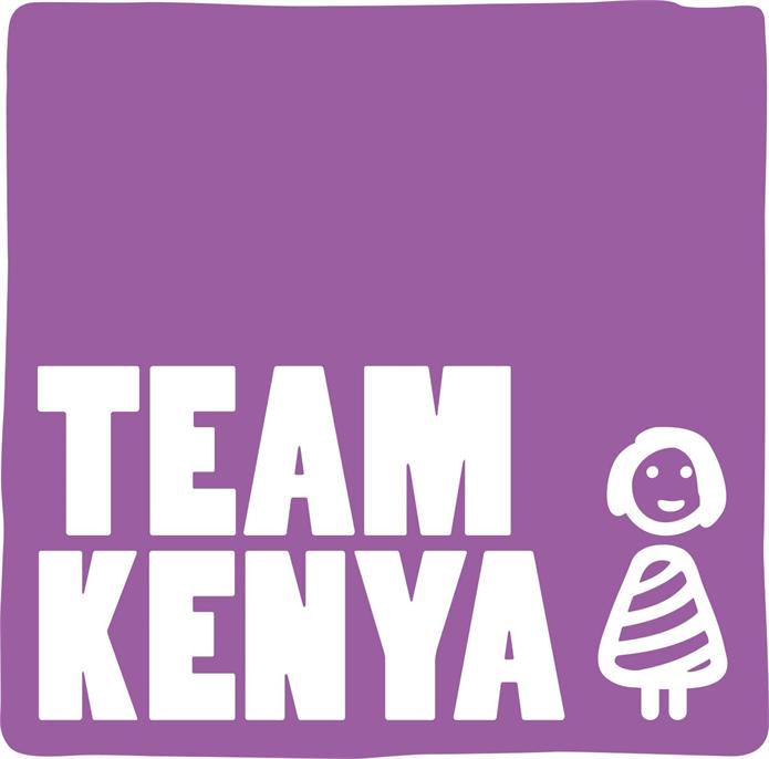 Team Kenya logo