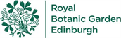 The Royal Botanic Garden Edinburgh