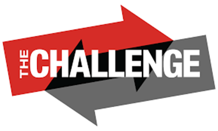 Image result for The challenge