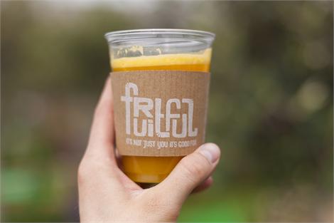 A Fruitful Juice