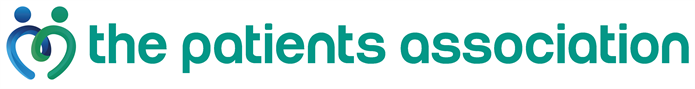 The Patients Association Logo