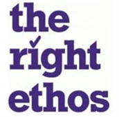a client ofThe Right Ethos