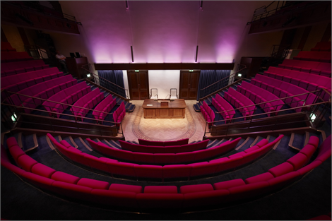 Ri Theatre