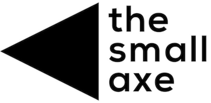small axe logo