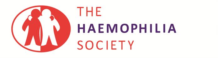 haemophilia society logo