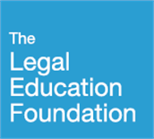 The Legal Education Foundation