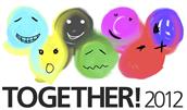 Together! 2012 CIC