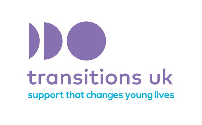 Transitions UK new logo