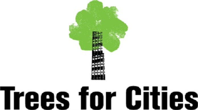 jobs with trees for cities charityjob