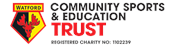 watford football club's community sports and education trust