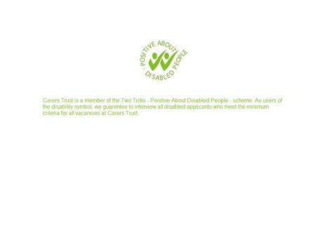 Two Ticks Logo