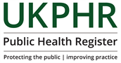 UK Public Health Register