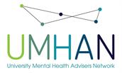 University Mental Health Advisers Network