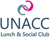 unacc lunch and social club